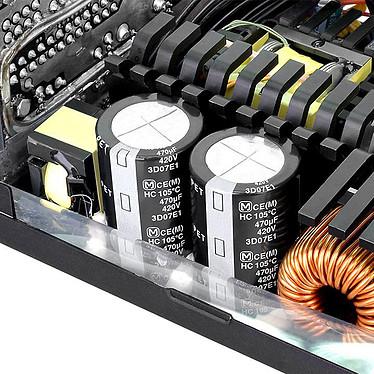 Avis Thermaltake Toughpower Grand 1200W Platinium