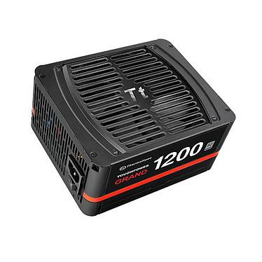 Thermaltake Toughpower Grand 1200W Platinium Alimentation modulaire 1200W ATX 12V v2.3/EPS 12V - 80 PLUS Platinium
