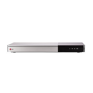 LG BP735 Lecteur Blu-ray 3D Full HD Wifi compatible DLNA et USB