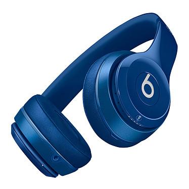 Acheter Beats Solo 2 Wireless Bleu