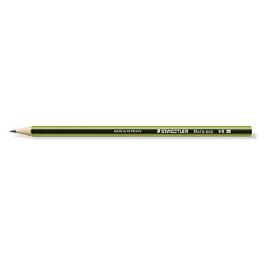 STAEDTLER Lot de12 crayons Noris Eco 180 30