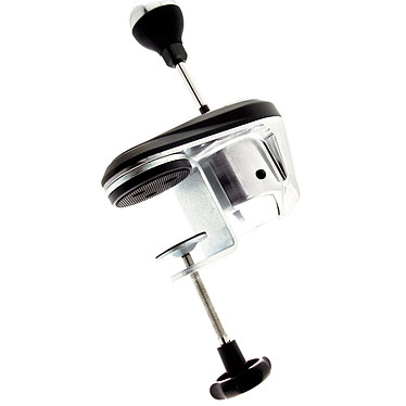 Avis Thrustmaster TH8A Add-On Shifter