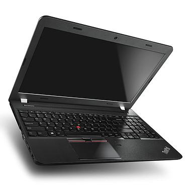 "Lenovo ThinkPad E550 (20DF00CPFR) Intel Core i5-5200U 4 Go SSHD 500 Go 15.6"" LED HD Graveur DVD Wi-Fi AC/Bluetooth Webcam Windows 7 Professionnel 64 bits + Windows 10 Professionnel 64 bits"