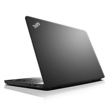 Avis Lenovo ThinkPad E550 (20DF00CUFR)