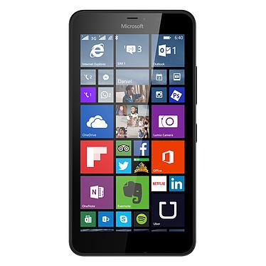 Microsoft Lumia 640 XL Dual SIM Noir