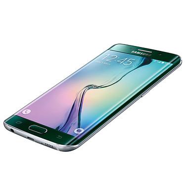 Avis Samsung Galaxy S6 Edge SM-G925F Vert 32 Go