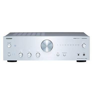 Onkyo A-9050 Argent  Amplificateur stéréo 2 x 75W