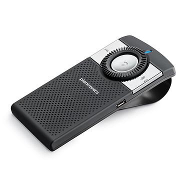 Plantronics K100 Plantronics K100 - Kit mains libres Bluetooth avec haut parleur