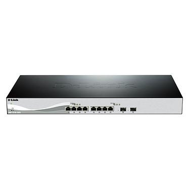 D-Link 10 Gbps Gigabit Ethernet (10 GbE)
