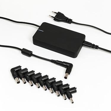 Bluestork 90W Slim Power Supply (automatic voltage)