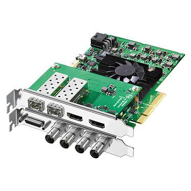 Blackmagic Design DeckLink 4K Extreme 12G Carte d'acquisition 4K PCI Express