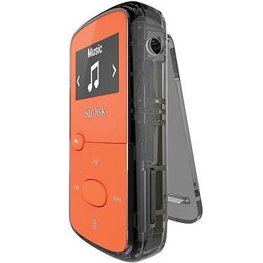 Acheter SanDisk Clip Jam Orange 8 Go