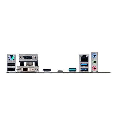 ASUS B85M-G PLUS/USB 3.1 pas cher