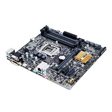 Avis ASUS B85M-G PLUS/USB 3.1