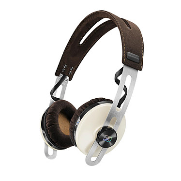 Sennheiser Momentum 2.0 On-Ear Wireless Ivoire