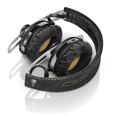 Acheter Sennheiser Momentum 2.0 On-Ear Wireless Noir