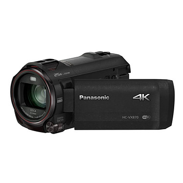 Panasonic HC-VX870EF-K
