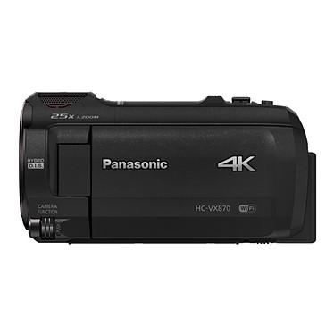 Acheter Panasonic HC-VX870EF-K