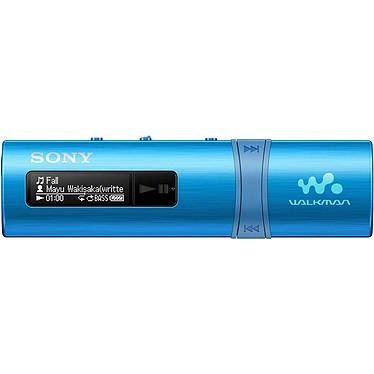 Sony NWZ-B183F Bleu