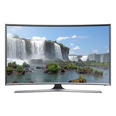 "Samsung UE32J6300 Téléviseur incurvé LED Full HD 32"" (81 cm) 16/9 - 1920 x 1080 pixels - Tuner TNT et Câble HD - HDTV 1080p - Wi-Fi - DLNA - 800 Hz"
