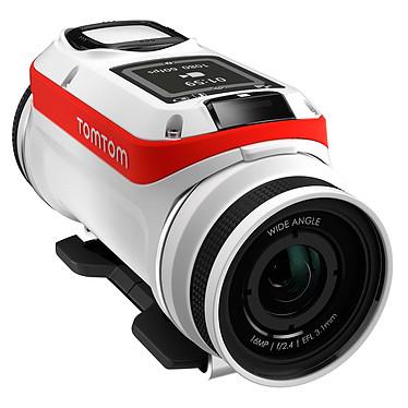 Tomtom Bandit Action Camera Caméra sportive Full HD étanche avec Wifi et Bluetooth