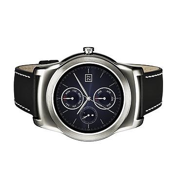 Acheter LG G Watch Urbane Argent