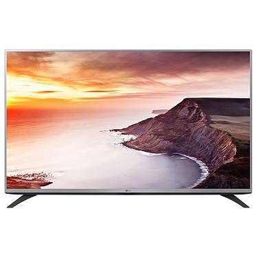 """LG 43LF5400 Téléviseur LED Full HD 43"""" (109 cm) 16/9 - 1920 x 1080 pixels - TNT et Câble HD - HDTV 1080p - 300 Hz"""