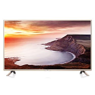 """LG 55LF5610 Téléviseur LED Full HD 55"""" (140 cm) 16/9 - 1920 x 1080 pixels - TNT et Câble HD - HDTV 1080p - 300 Hz"""