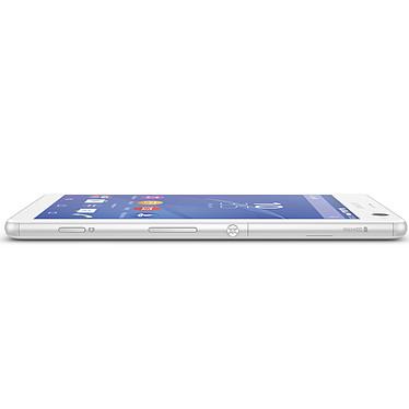 Sony Xperia C4 Dual SIM Blanc pas cher