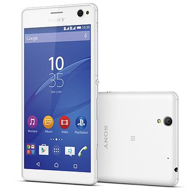 Acheter Sony Xperia C4 Dual SIM Blanc