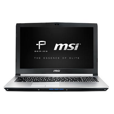 """MSI PE60 2QE-099FR Intel Core i7-5700HQ 8 Go 1 To 15.6"""" LED Full HD NVIDIA GeForce GTX 960M Graveur DVD Wi-Fi AC/Bluetooth Webcam Windows 8.1 64 bits (garantie constructeur 1 an)"""