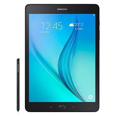 "Samsung Galaxy Tab A 9.7"" SM-P550 16 Go Noir + S-Pen Tablette Internet - Qualcomm Snapdragon 410 Quad-Core 1.2 GHz 1.5 Go 16 Go 9.7"" LED Tactile Wi-Fi/Bluetooth/Webcam Android 5.0 + Stylet"