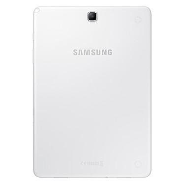 "Samsung Galaxy Tab A 9.7"" SM-P550 16 Go Blanc + S-Pen pas cher"
