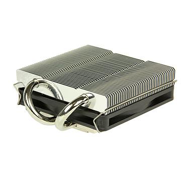 Scythe Kodati Ventilateur processeur 80 mm ultra plat pour Intel et AMD