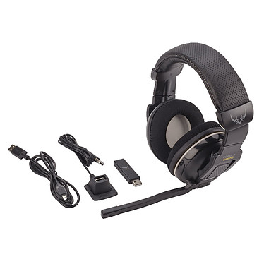 Corsair Gaming H2100 Dolby 7.1 Gris pas cher