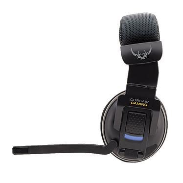 Avis Corsair Gaming H2100 Dolby 7.1 Gris