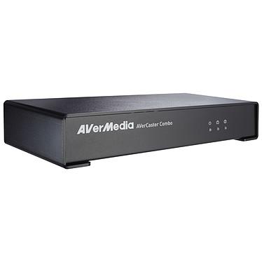 AVerMedia AVerCaster Combo (F236) Boîtier Encodeur/Streaming multicast