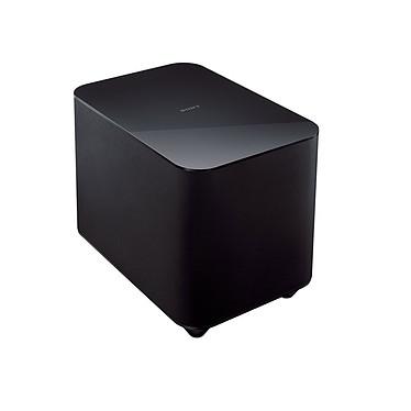 Sony SWFBR100B Noir Caisson de basse sans fil 100 W