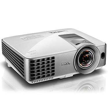 BenQ MS619ST Vidéoprojecteur DLP SVGA 3D Ready 3000 Lumens