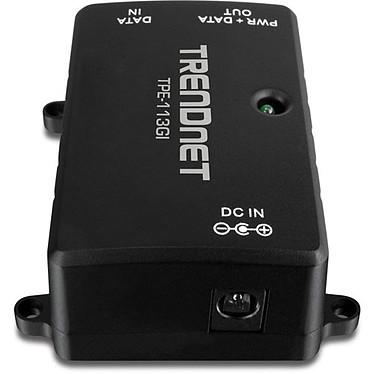 Avis TRENDnet TV-IP310PI + TPE-113GI