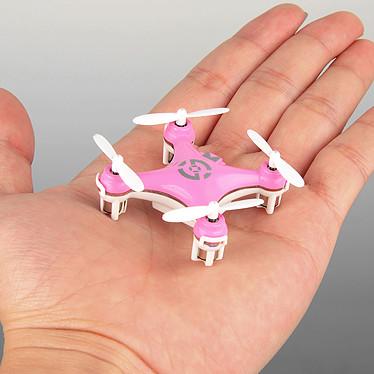 Cheerson Nano Drone Rose pas cher