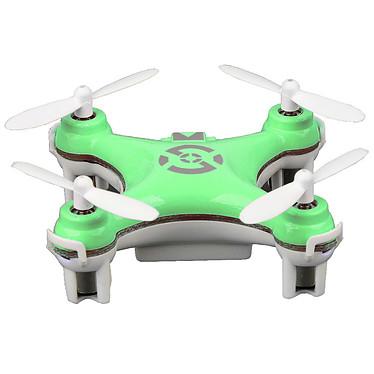 Cheerson Nano Drone Vert Mini drone volant quadricoptère