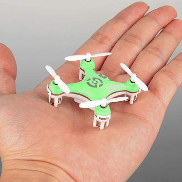 Cheerson Nano Drone Vert pas cher