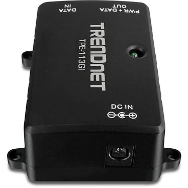 Acheter TRENDnet TV-IP320PI + TPE-113GI