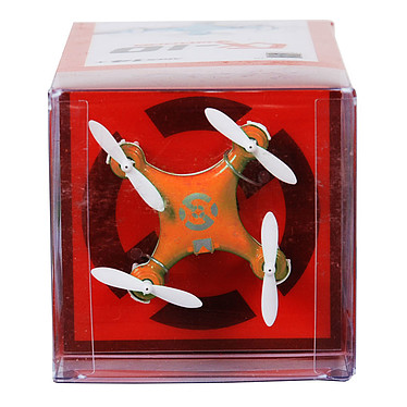 Acheter Cheerson Nano Drone Orange