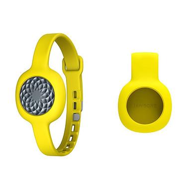 Jawbone UP Move Jaune + Strap Jaune Coach électronique sans fil pour smartphone iOS & Android + Bracelet