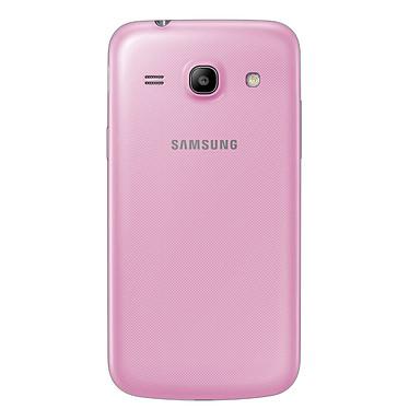 Avis Samsung Galaxy Core Plus SM-G350 Rose + E1200 Noir