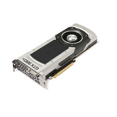 Avis ZOTAC GeForce GTX 980 Ti 6GB