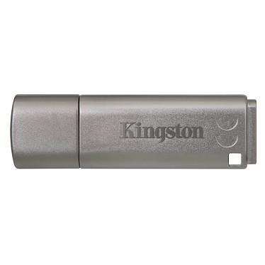 Kingston DataTraveler Locker+ G3 - 16 Gb Memoria USB de seguridad 16 GB USB 3.0 (garantía del fabricante de 5 años)