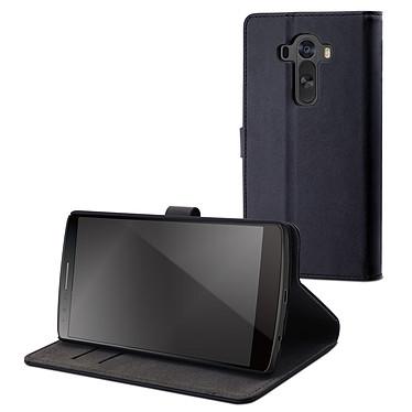 Muvit Slim Slim Slim S Folio Case Negro LG G4